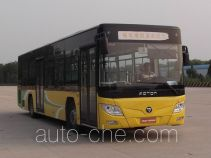 Foton BJ6123CHEVCA-2 hybrid city bus