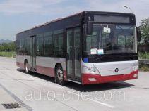 Foton BJ6123PHEVCA-10 hybrid city bus