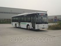 Foton BJ6123EVCA-15 electric city bus