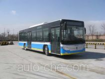 Foton BJ6123EVCA-8 electric city bus