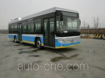 Foton BJ6123EVCAT-1 electric city bus