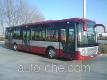 Foton BJ6123PHEVCA-6 plug-in hybrid city bus