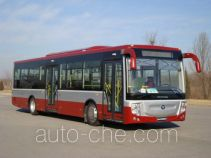 Foton BJ6123PHEVCA-7 plug-in hybrid city bus