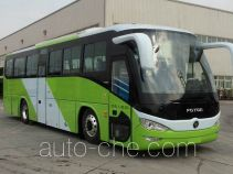Foton BJ6127EVUA electric bus