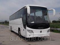 Foton BJ6127PHEVUA-1 гибридный автобус