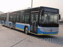 Foton BJ6180EVCA-1 electric city bus