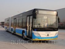 Foton BJ6180EVCA electric city bus
