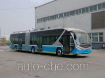 Foton BJ6180EVCAT electric city bus