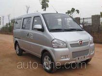 BAIC BAW BJ6400L3R bus