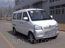 BAIC BAW BJ6400L3R-BEV electric bus