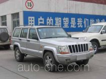 BAIC BAW BJ2025CBD1 off-road passenger car