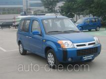 Foton BJ6438EV3 electric MPV