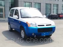 Foton BJ6438EV3-1 electric MPV