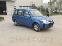 Foton BJ6438EVAA3 electric MPV