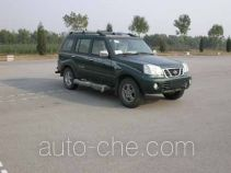 BAIC BAW BJ2025CBD4 off-road passenger car