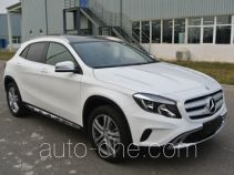 Mercedes-Benz BJ6447FE MPV
