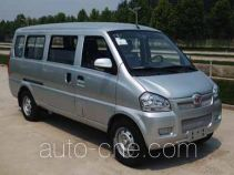 BAIC BAW BJ6450L3R-BEV electric MPV