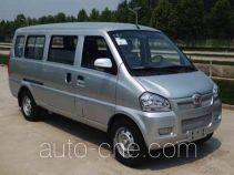 BAIC BAW BJ6450L3R-BEV электрический универсальный автомобиль