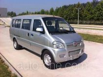 BAIC BAW BJ6451L3R-BEV electric MPV