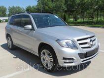 Mercedes-Benz BJ6453E4A1 MPV