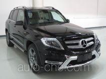 Mercedes-Benz BJ6453F2A MPV
