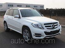 Универсальный автомобиль Mercedes-Benz BJ6453F4E