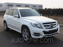 Mercedes-Benz BJ6453F4E MPV