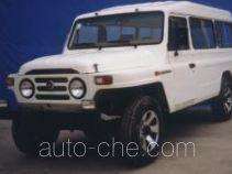 Малотоннажный автомобиль BAIC BAW BJ6460HE