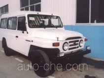BAIC BAW BJ6460KAB bus