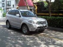 BAIC BAW BJ6466WJD1 multi-purpose wagon car