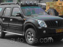 Универсальный автомобиль Foton BJ6468RC6DA-S2