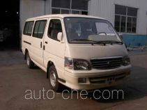 BAIC BAW BJ6490 bus