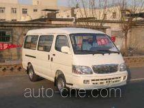 BAIC BAW BJ6490A bus