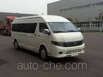 BAIC BAW BJ6610BG42BEV электрический автобус