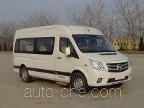 Foton BJ6618EVUA-3 electric bus