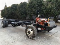 Foton BJ6760BF01D bus chassis