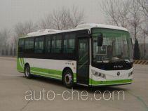 Foton BJ6851EVUA electric bus