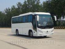 福田牌BJ6802EVUA-1型纯电动客车