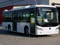 Foton BJ6905CHEVCA-1 hybrid city bus
