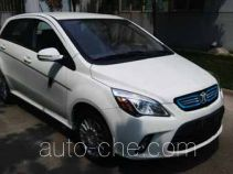 BAIC BAW BJ7001B3D-BEV electric car