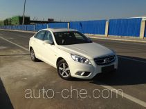 BAIC BAW dual-fuel car