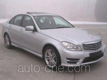 Mercedes-Benz BJ7181EVE1 car