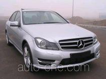 Mercedes-Benz BJ7181EVX1 car