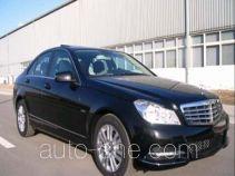 Mercedes-Benz BJ7181VF1 car