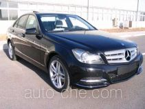 Mercedes-Benz BJ7181VXF1 car