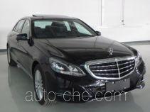 Mercedes-Benz BJ7202EEL2 car