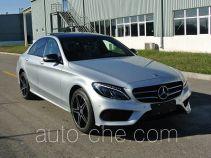 Легковой автомобиль Mercedes-Benz BJ7204FX