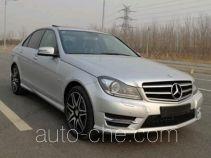 Mercedes-Benz BJ7301E1 car