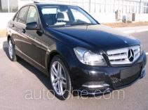 Mercedes-Benz BJ7301F1 car