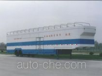 Foton Auman BJ9170N6T7K vehicle transport trailer